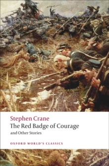 The Red Badge of Courage and Other Stories, Paperback Book