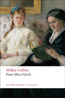 Poor Miss Finch, Paperback Book