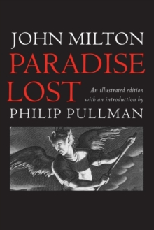 Paradise Lost, Paperback Book