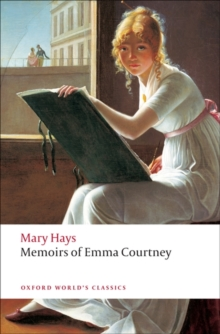 Memoirs of Emma Courtney, Paperback Book