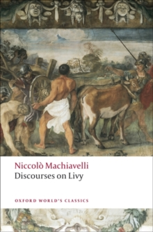 Discourses on Livy, Paperback Book