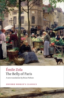 The Belly of Paris, Paperback Book