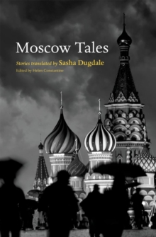 Moscow Tales, Paperback Book