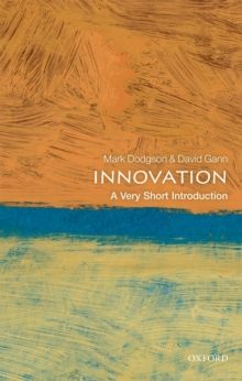 Innovation: A Very Short Introduction, Paperback Book