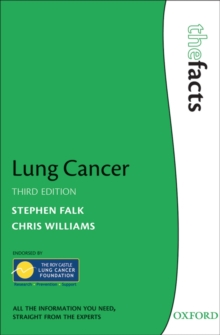 Lung Cancer, Paperback Book