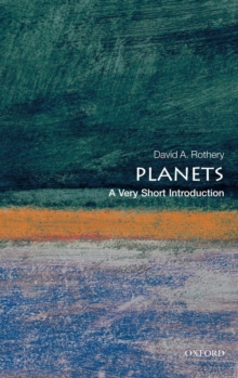 Planets: A Very Short Introduction, Paperback Book