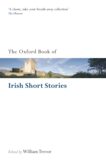 The Oxford Book of Irish Short Stories, Paperback Book