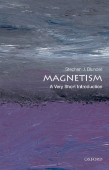 Magnetism: A Very Short Introduction, Paperback Book