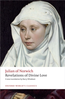 Revelations of Divine Love, Paperback Book