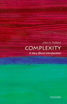 Complexity: A Very Short Introduction, Paperback Book