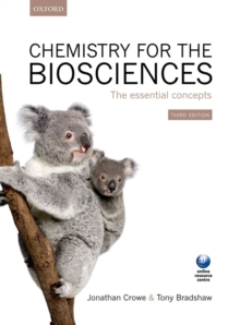 Chemistry for the Biosciences : The Essential Concepts, Paperback Book