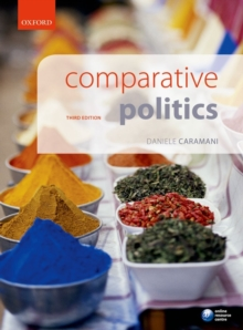 Comparative Politics, Paperback Book
