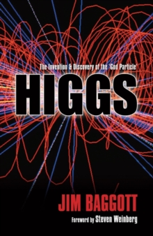 Higgs : The Invention and Discovery of the 'God Particle', Paperback Book