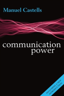 Communication Power, Paperback Book