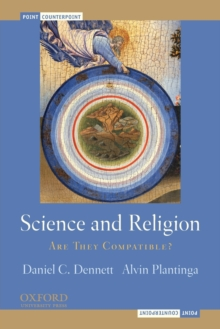 Science and Religion : Are They Compatible?, Paperback Book