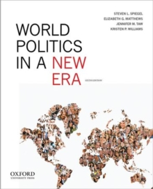 World Politics in a New Era, Paperback Book