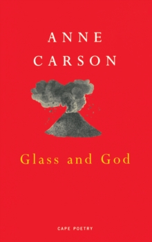 Glass and God, Paperback Book