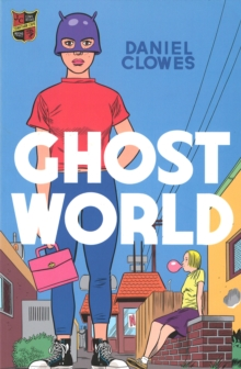 Ghost World, Paperback Book