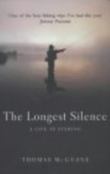 The Longest Silence, Paperback Book