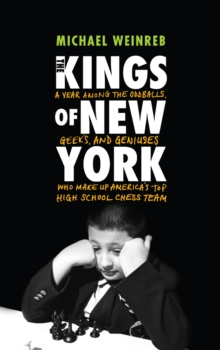 The Kings Of New York, Paperback Book