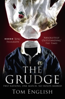The Grudge, Paperback Book