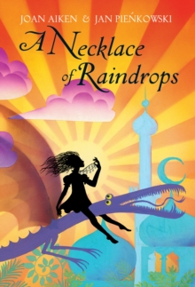 A Necklace Of Raindrops, A, Hardback Book