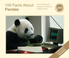 100 Facts about Pandas, Hardback Book