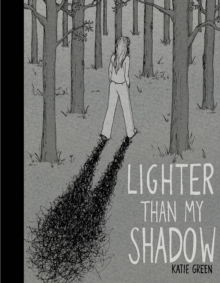 Lighter Than My Shadow, Paperback Book