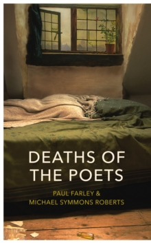 Deaths of the Poets, Hardback Book