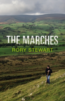 The Marches, Hardback Book