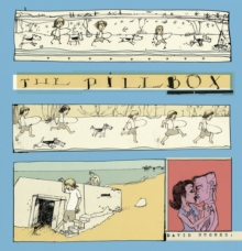 The Pillbox, Hardback Book