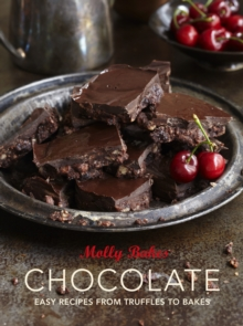 Chocolate, Hardback Book