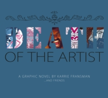 Death of the Artist, Paperback Book
