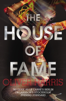 The House of Fame, Hardback Book