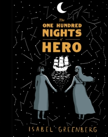 The One Hundred Nights of Hero, Hardback Book