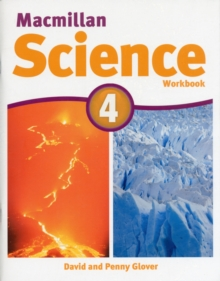 Macmillan Science Level 4 : Workbook 4, Paperback Book