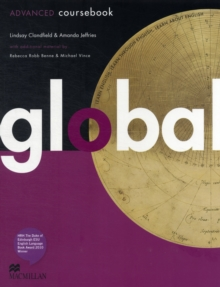 Global Advanced Coursebook, Paperback Book