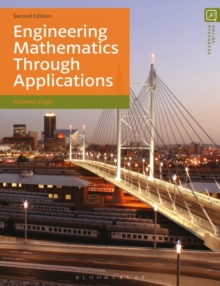 Engineering Mathematics Through Applications, Paperback Book