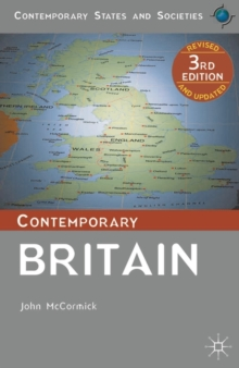 Contemporary Britain, Paperback Book