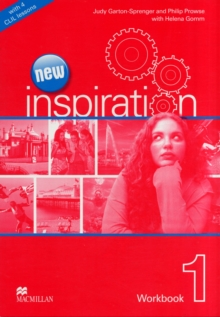 New Edition Inspiration Level 1 Workbook