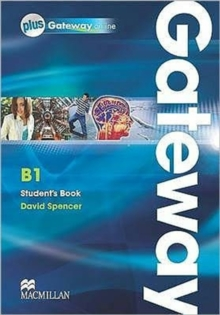 Gateway B1 Student's Book with Gateway Online, Mixed media product Book