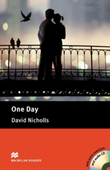 One Day + CD, Mixed media product Book