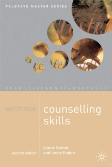 Mastering Counselling Skills, Paperback Book