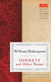 Sonnets and Other Poems, Paperback Book
