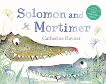 Solomon and Mortimer, Hardback Book