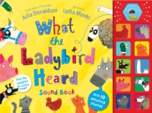 What the Ladybird Heard Sound Book, Big book Book