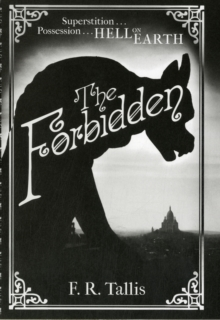 The Forbidden, Hardback Book