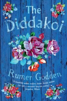 The Diddakoi, Paperback Book