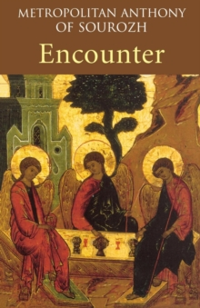 Encounter, Paperback Book
