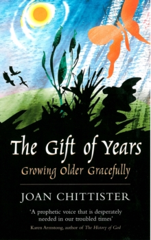 The Gift of Years, Paperback Book